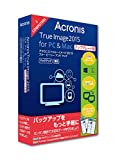 Acronis True Image2015 for PC&Mac-3Comp-Ver UPG