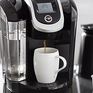 Keurig 2.0 K350 Brewing System - Black