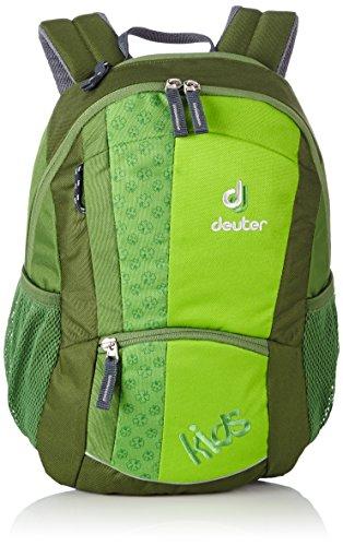 online for sale utterly stylish brand new Deuter Rucksack Kids, Kiwi, 36 x 22 x 18 cm, 12 Liter ...