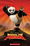Fiona Beddall Kung Fu Panda + Audio CD (Popcorn Readers)