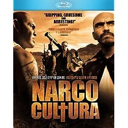 Narco Cultura [Blu-ray]