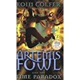 """Artemis Fowl and the Time Paradoxvon """"Eoin Colfer"""""""