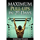 "Maximum Pull-ups in 29 Days (Kindle Edition) newly tagged ""sports"""
