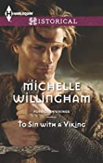 To Sin with a Viking (Forbidden Vikings)