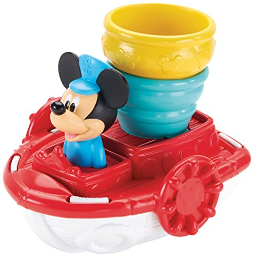 Fisher-Price Disney Mickey Mouse Clubhouse Silly Cruiser Mickey - 1