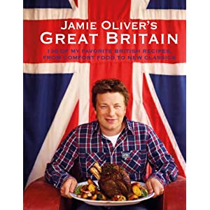 51LvYjjPyFL. SL500 AA300  TLC Book Tours Presents: Jamie Olivers Great Britain