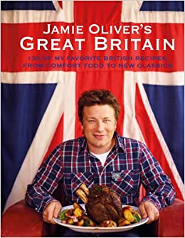 oliver 39 s great britain jamie oliver 9781401324780 books