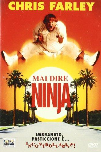 Mai dire ninja [IT Import]