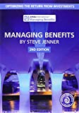 Managing Benefits: Optimizing the Return from Investments