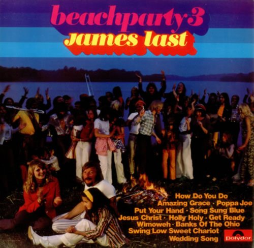 James Last - Beachparty 3 - Zortam Music