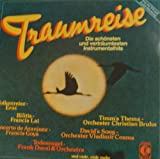 Traumreise - Die schönsten und verträumtesten Instrumental-Hits unserer Tage [Vinyl-LP]