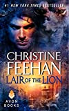 img - for Lair of the Lion book / textbook / text book