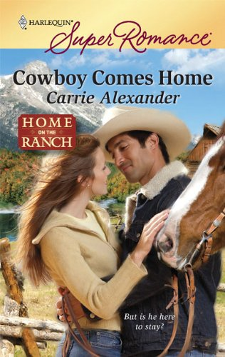 Image of Cowboy Comes Home
