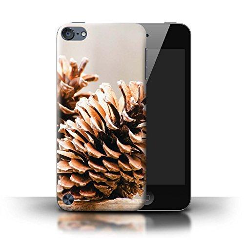 coque-de-stuff4-coque-pour-apple-ipod-touch-5-cone-pin-conifere-design-photo-de-noel-collection