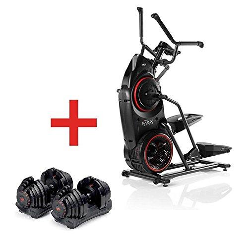 pack-stepper-elliptique-bowflex-max-trainer-m3-halteres-ajustables-bowflex-1090i