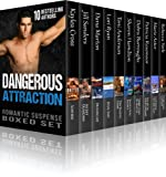 Dangerous Attraction Romantic Suspense Boxed Set