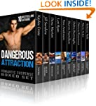 Dangerous Attraction Romantic Suspens...