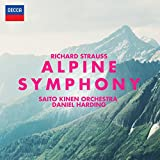 Strauss, R.: Alpine Symphony