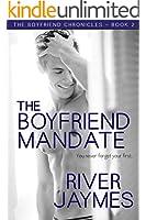 The Boyfriend Mandate (The Boyfriend Chronicles Book 2) (English Edition)