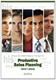 img - for Productive Sales Planning: Pinpoint Sales Skill Development Training Series book / textbook / text book