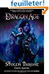 Dragon Age: Stolen Throne