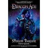 Dragon Age: Stolen Throneby David Gaider