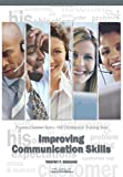 img - for Improving Communication Skills: Pinpoint Customer Service Skill Development Training Series book / textbook / text book