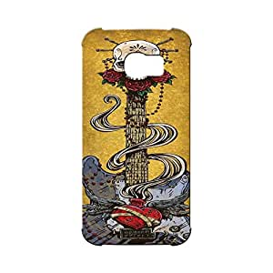 G-STAR Designer Printed Back case cover for Samsung Galaxy S6 Edge - G4495