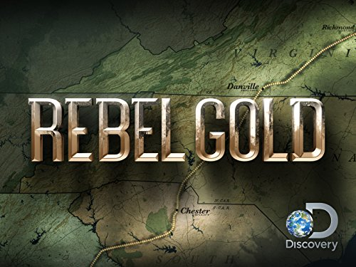 Rebel Gold Season 1