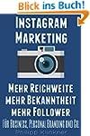 Instagram Marketing in 30 Minuten: Me...