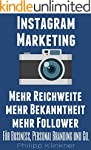 Instagram Marketing in 30 Minuten: Me...