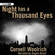 Night Has a Thousand Eyes | [Cornell Woolrich]