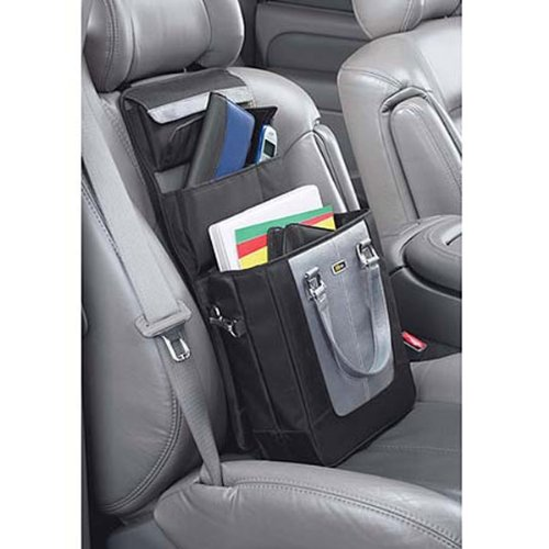 Case Logic Rear Seat Organizer with removable tote