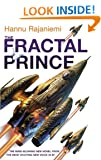 The Fractal Prince (Quantum Thief 2)