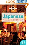Lonely Planet Japanese Phrasebook & D...