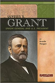 a biography of the life and times of ulysses s grant General robert e lee is known as a hero of the south to some and a flawed military he struggled with the mundane tasks associated with his work and life for a time, he returned to his wife's family's plantation to manage the union general ulysses s grant had gained the upper.