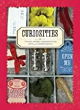 Curiosities: Vintage-Inspired Adornments for Gifts and Correspondence (Stationery)