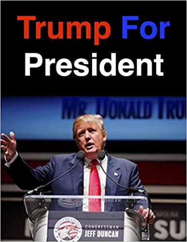 Trump For President: Why We Need A Leader, Not A Politician