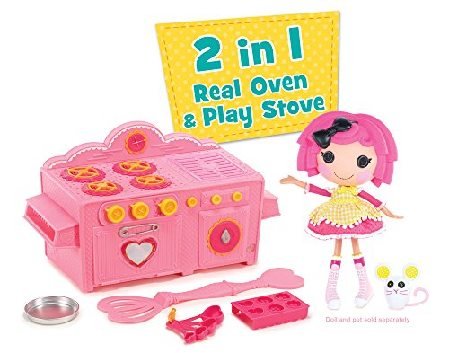 Lalaloopsy Baking Oven Best Deals Toys