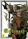 Wolfsmund Vol.1