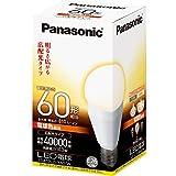 パナソニック LED電球 一般電球タイプ 広配光タイプ 10.0W  (電球色相当) E26口金 電球60W形相当 810 lm LDA10LGK60W