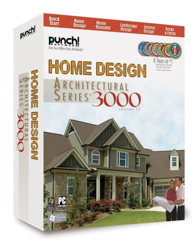 Punch Home Design Architectural Series 4000 - Home Design And Style