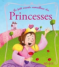 Le  petit monde merveilleux des princesses