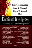 img - for Emotional Intelligence: Theoretical and Cultural Perspectives book / textbook / text book