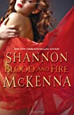 Blood and Fire (McClouds & Friends, #8)