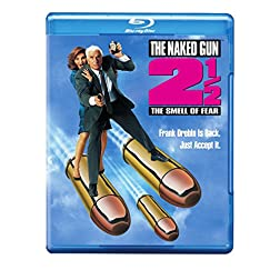 Naked Gun 2 & 1/2 : The Smell Of Fear [Blu-ray]