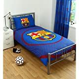Single Duvet Set - F.C Barcelona (BE)