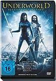 DVD UNDERWORLD 3