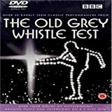 The Old Grey Whistle Test [DVD] [Import]