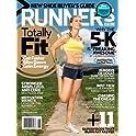 1-Yr Runner's World Magazine Subscription